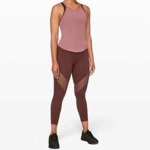 Lululemon x Barry's Stronger As One Tight